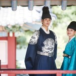 パク・ボゴム&キム・ユジョン出演の「雲が描いた月明かり」- 2016年おすすめ韓国ドラマ