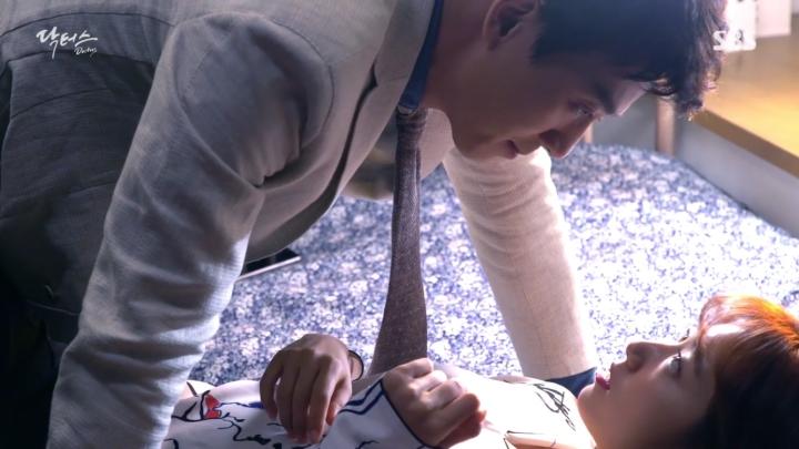 「ドクターズ」メイキング映像を公開!パク・シネ&キム・レウォン、より濃くなる二人とかわいいおジャマたち