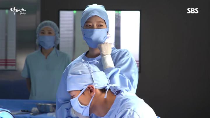 「ドクターズ」メイキング映像を公開!リアルな手術シーンのビハインドストーリー