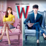 「W-二つの世界」8話の予告映像!イ・ジョンソク&ハン・ヒョジュ主演ドラマ