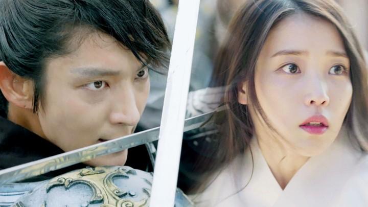 イ・ジュンギ&IU(アイユー)出演の「月の恋人-歩歩驚心:麗」ティーザー映像公開!