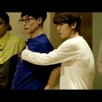EXOとユ・ジェソクのコラボ曲「Dancing King」のMV公開!