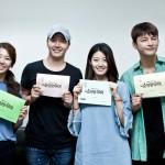 ソ・イングク&ユン・サンヒョン&ナム・ジヒョン出演の「ショッピング王ルイ」- 2016年おすすめ韓国ドラマ