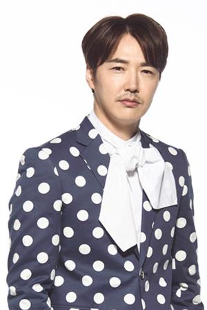 「ショッピング王ルイ」出演のユン・サンヒョン(윤상현)
