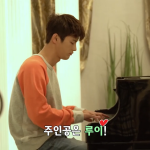 「ショッピング王ルイ」メイキング映像を公開!歌もピアノ演奏も上手いソ・イングクの魅力はどこまで?!