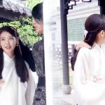 「月の恋人-歩歩驚心:麗」メイキング映像を公開!イ・ジュンギ&IU(アイユー)の甘くて殺伐としたロマンス開始?