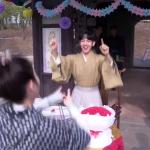 「月の恋人-歩歩驚心:麗」メイキング映像を公開!ダンス神ダンス王の高麗皇宮ピープル