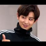 EXOが出演する「無限に挑戦」498話の予告映像!