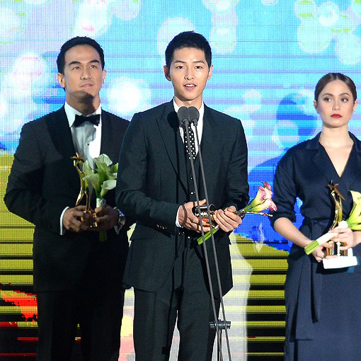 「2016 APAN STAR AWARDS」授賞者・作品のまとめ