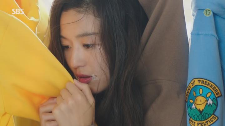 「青い海の伝説」ティーザー映像の第2弾が公開!チョン・ジヒョン&イ・ミンホ出演ドラマ