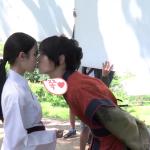 「月の恋人-歩歩驚心:麗」メイキング映像を公開!イ・ジュンギ&IU(アイユー)の甘いキスシーンビハインド
