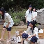 「花郎(ファラン)」メイキング映像を公開!「花郎(ファラン)24時間カメラ」part.1午前の時間