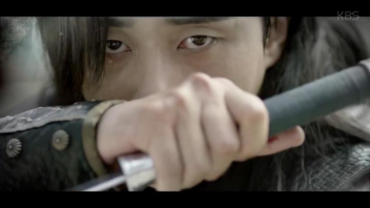 「花郎(ファラン)」ティーザー映像が公開!パク・ソジュン&ZE:A ヒョンシク&Ara出演の韓国ドラマ