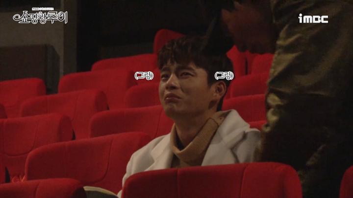 「ショッピング王ルイ」メイキング映像を公開!名残惜しさに満ちていた最後の撮影現場