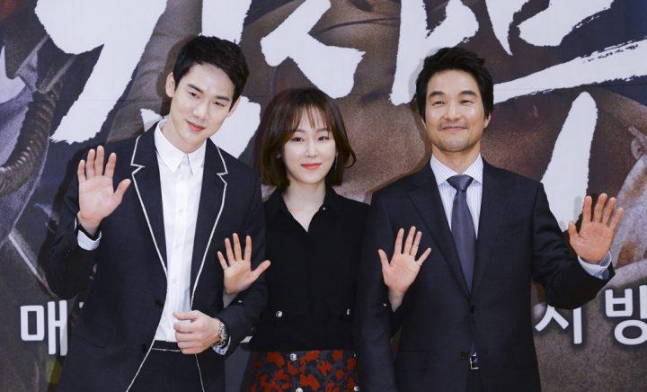 「浪漫ドクターキム・サブ/낭만닥터 김사부」放送予定日