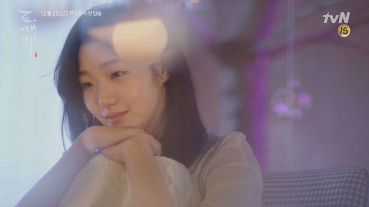「わびしく燦爛な神-鬼(トッケビ)」ティーザー映像が公開!鬼の花嫁キム・ゴウン