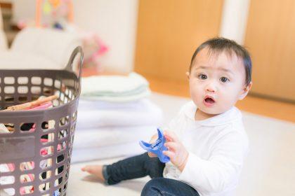 「洗濯する(せんたくする)」を韓国語では?韓国の日常生活で使う単語