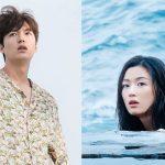 「青い海の伝説」10話の予告映像!チョン・ジヒョン&イ・ミンホ主演ドラマ
