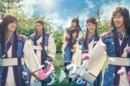 「花郎(ファラン)」3話の予告映像!パク・ソジュン&ZE:A ヒョンシク&Ara主演ドラマ
