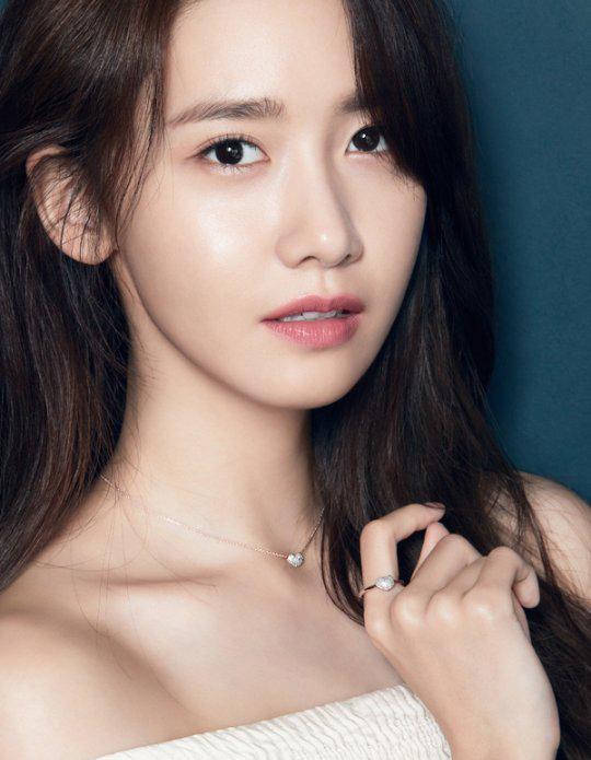 「王は愛する」主演の少女時代 ユナ(윤아)