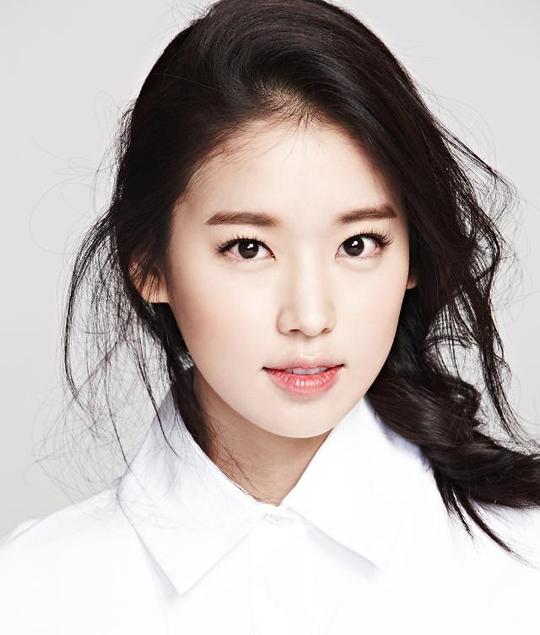 「王は愛する」主演のパク・ファニ(박환희)