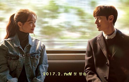 イ・ジェフン&シン・ミナ主演の「明日あなたと」- 2017年おすすめ韓国ドラマ