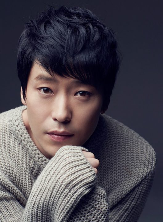 「被告人」出演のオム・ギジュン(엄기준)