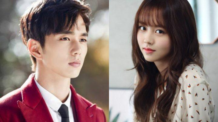 ユ・スンホ&キム・ソヒョン主演の「君主 - 仮面の主人」- 2017年おすすめ韓国ドラマ