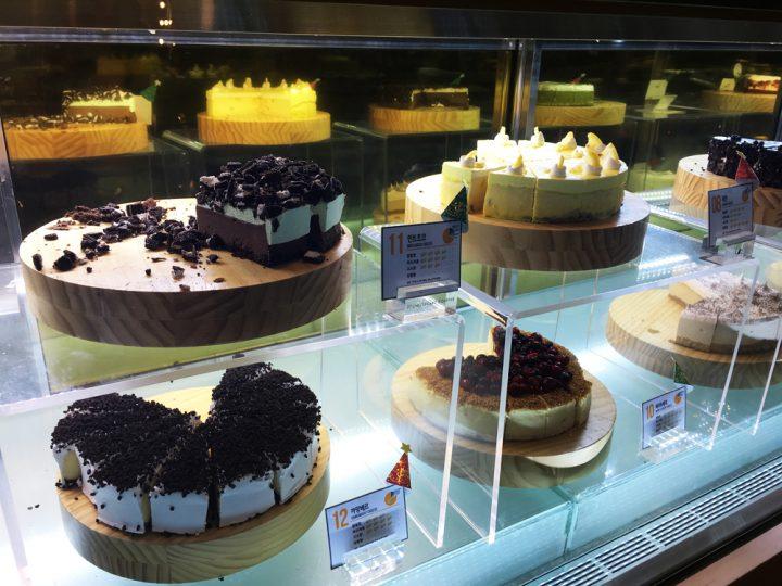 C27チーズケーキ