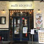 cafe MAMAS(カフェママス)のリコッタチーズサラダに感動!行列の出来るソウルの人気カフェ