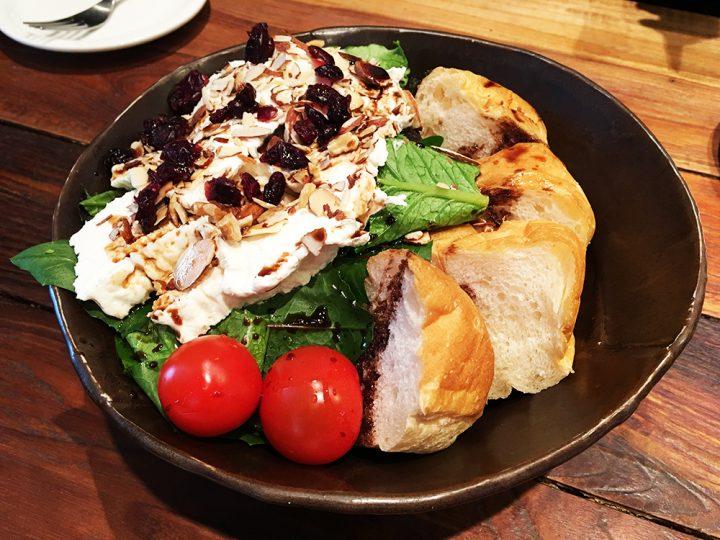 Ricotta Cheese Salad(リコッタチーズサラダ)