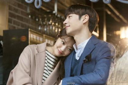 「明日あなたと」ティーザー映像まとめ!イ・ジェフン&シン・ミナ主演の韓国ドラマ