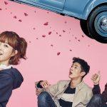 「力の強い女ト・ボンスン」のOSTまとめ!パク・ボヨン&ZE:A パク・ヒョンシク&ジス主演ドラマ