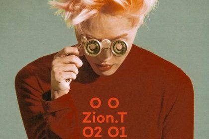 Zion.TがYG移籍後初アルバム「OO」リリース!BIGBANGのG-DRAGONがフィーチャリングに参加