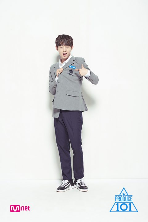 キム・ヨングク/ 김용국 / KIM YONG GUK(JIN LONGGUO)
