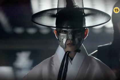「君主 – 仮面の主人」ティーザー映像の第2弾が公開!ユ・スンホ&キム・ソヒョン出演ドラマ