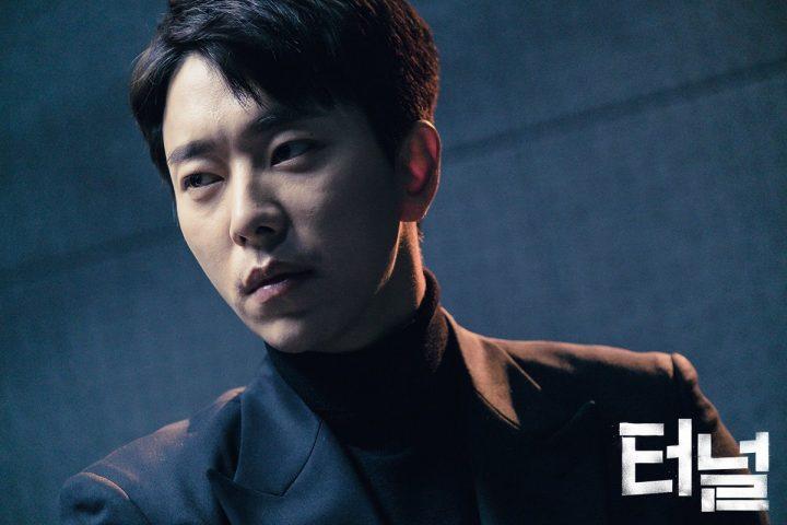 「トンネル」出演のユン・ヒョンミン(윤현민)