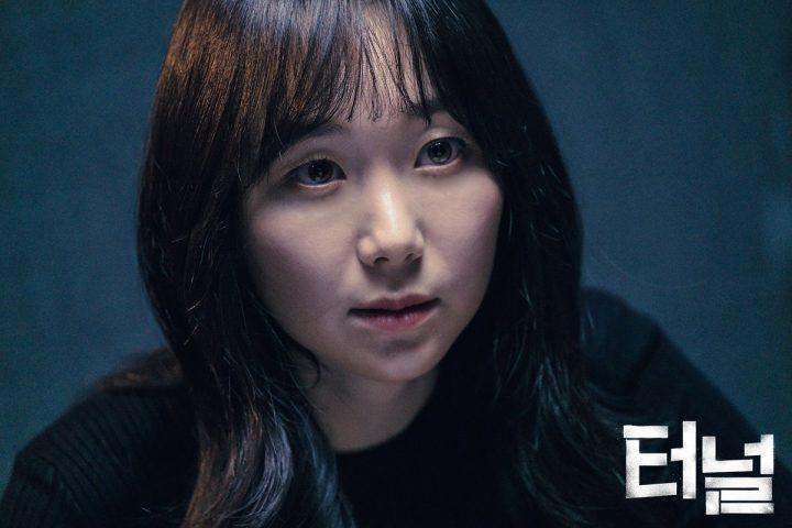 「トンネル」出演のイ・ユヨン(이유영)