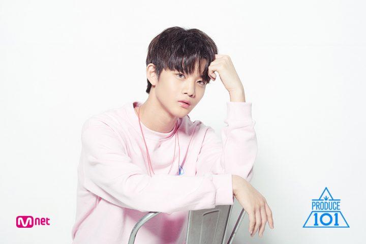 ペ・ジニョン / 배진영 / BAE JIN YOUNG