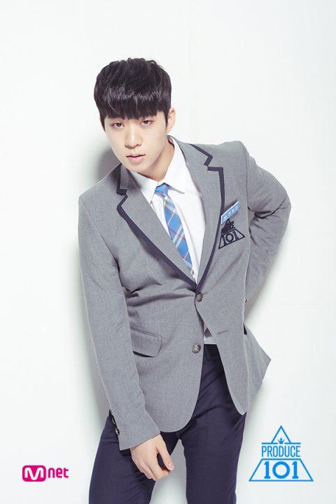 ビョン・ヒョンミン / 변현민 / BYUN HYUN MIN