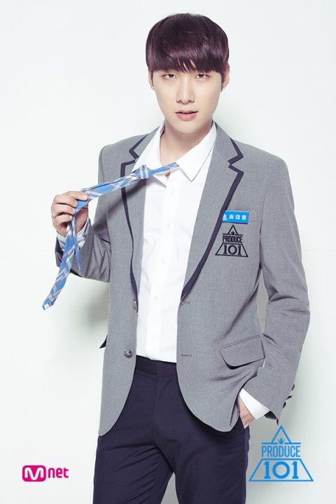 チェ・テウン / 최태웅 / CHOI TAE WOONG