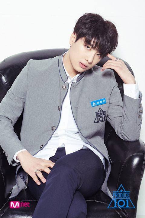 ハン・ジョンヨン / 한종연 / HAN JONG YOUN
