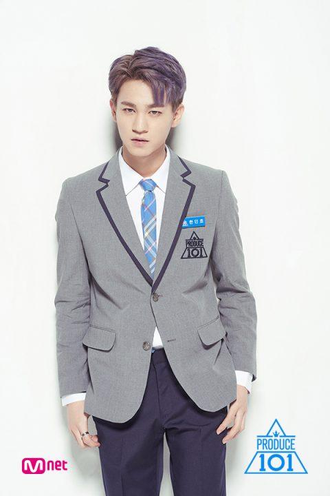 ハン・ミノ / 한민호 / HAN MIN HO