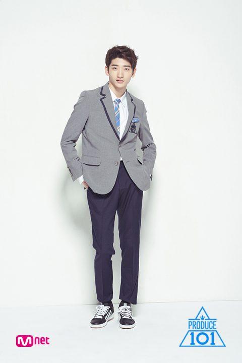 ホン・ウンギ / 홍은기 / HONG EUN KI