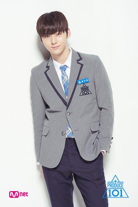 ファン・ミンヒョン/ 황민현 / HWANG MIN HYUN