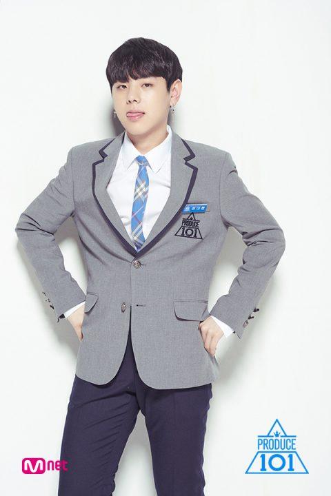 チャン・デヒョン / 장대현 / JANG DAE HYEON