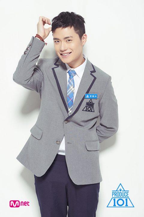 チョン・ドンス / 정동수 / JEONG DONG SU