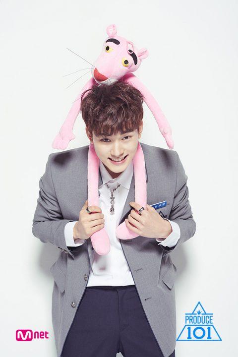 チョン・ヒョジュン / 정효준 / JEONG HYO JUN