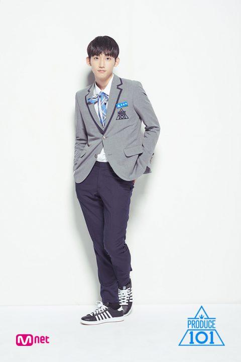 チョ・ソンウク / 조성욱 / JO SUNG WOOK