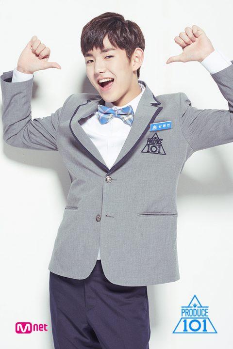 キム・ドンビン / 김동빈 / KIM DONG BIN